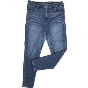 American Eagle Outfitters High Rise Skinny